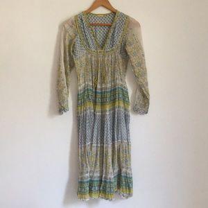 Matta dress